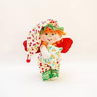 Ангелок Vikamade сплюшка малая в пижамке, фото 1