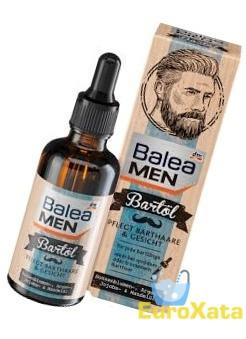 Масло для бороды Baleа Bartöl (50 мл) Германия