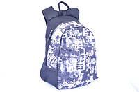 Рюкзак школьный Favor c принтами модель 359
