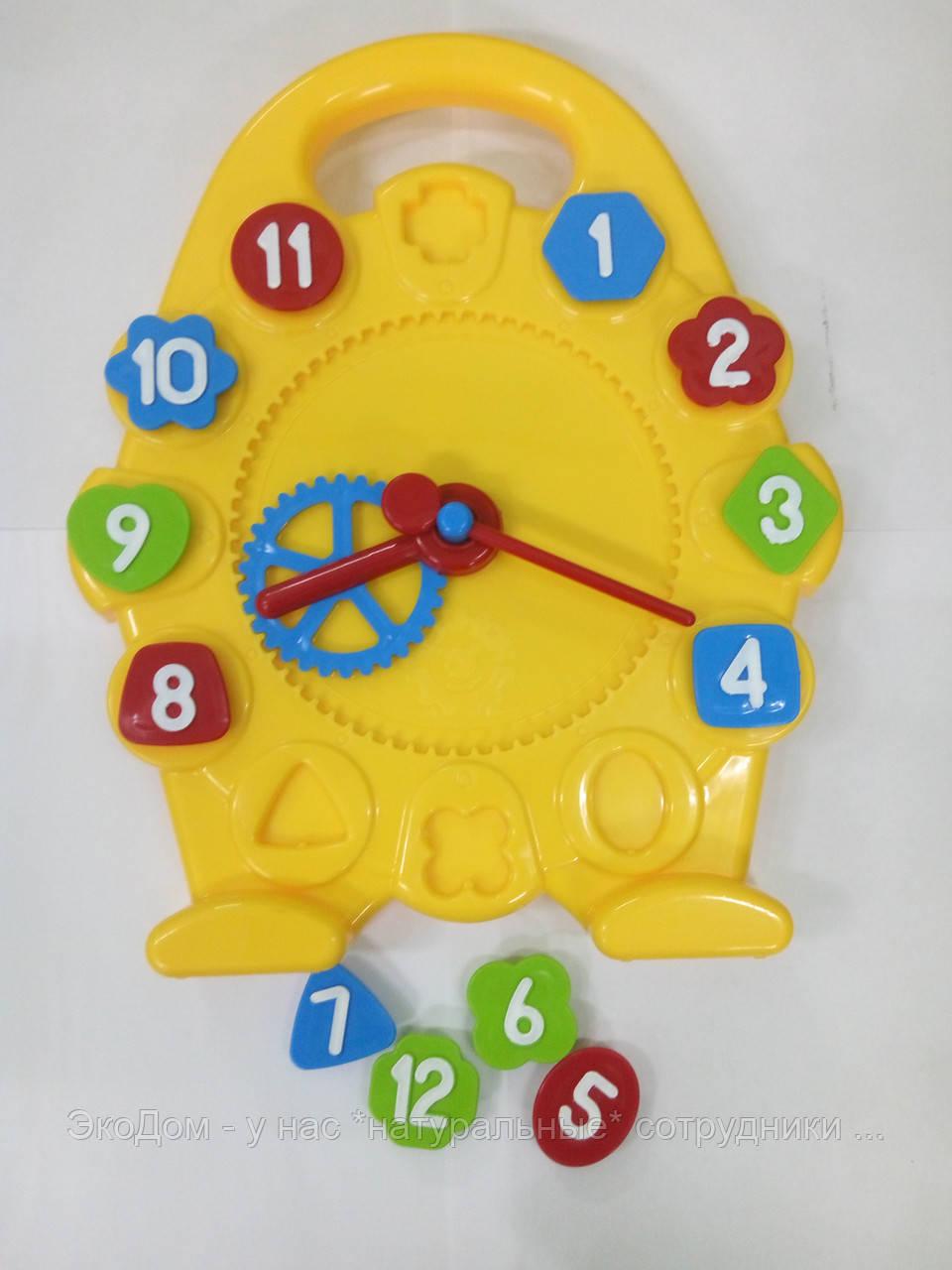 """Механические часы """"Годинник"""""""