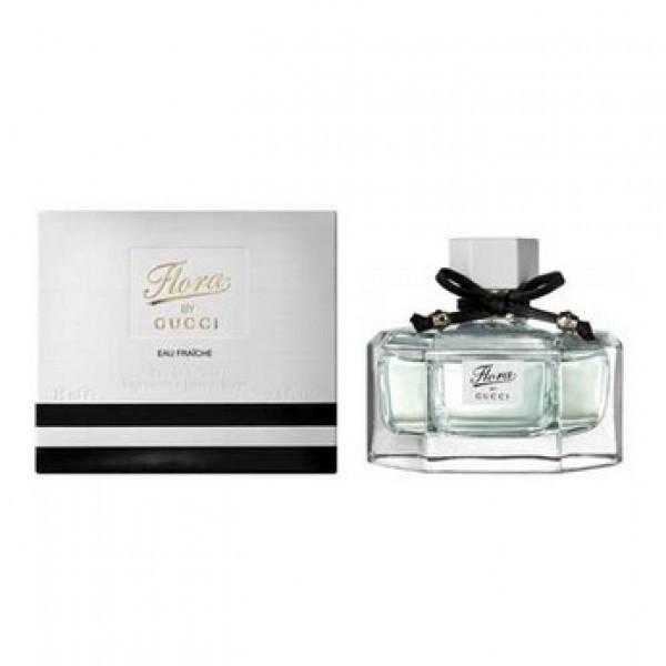 Gucci Flora eau Fraiche EDT 75 ml (лиц.)