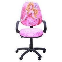 Кресло Поло 50/АМФ-5 Дизайн Дисней Принцессы Аврора, фото 3