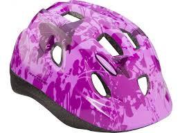Шлем детский Cannondale QUICK BUTTERFLIES размер S 52-57 см lavendar