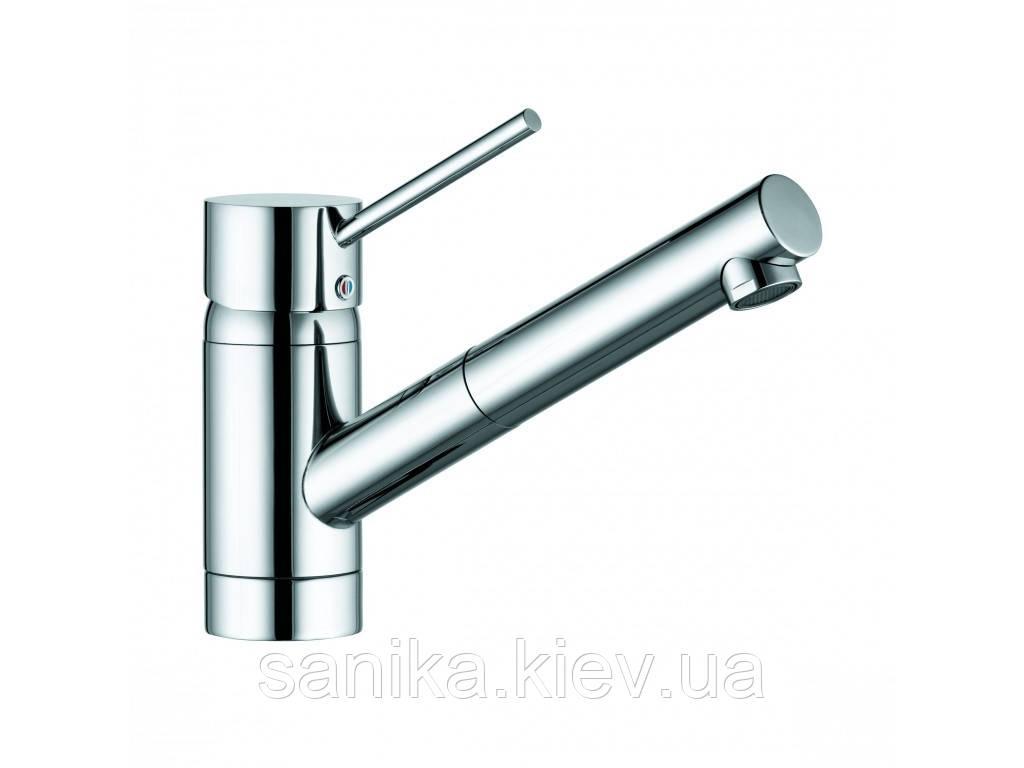 Смеситель для кухни KLUDI SCOPE, для безнапорных водонагревателей