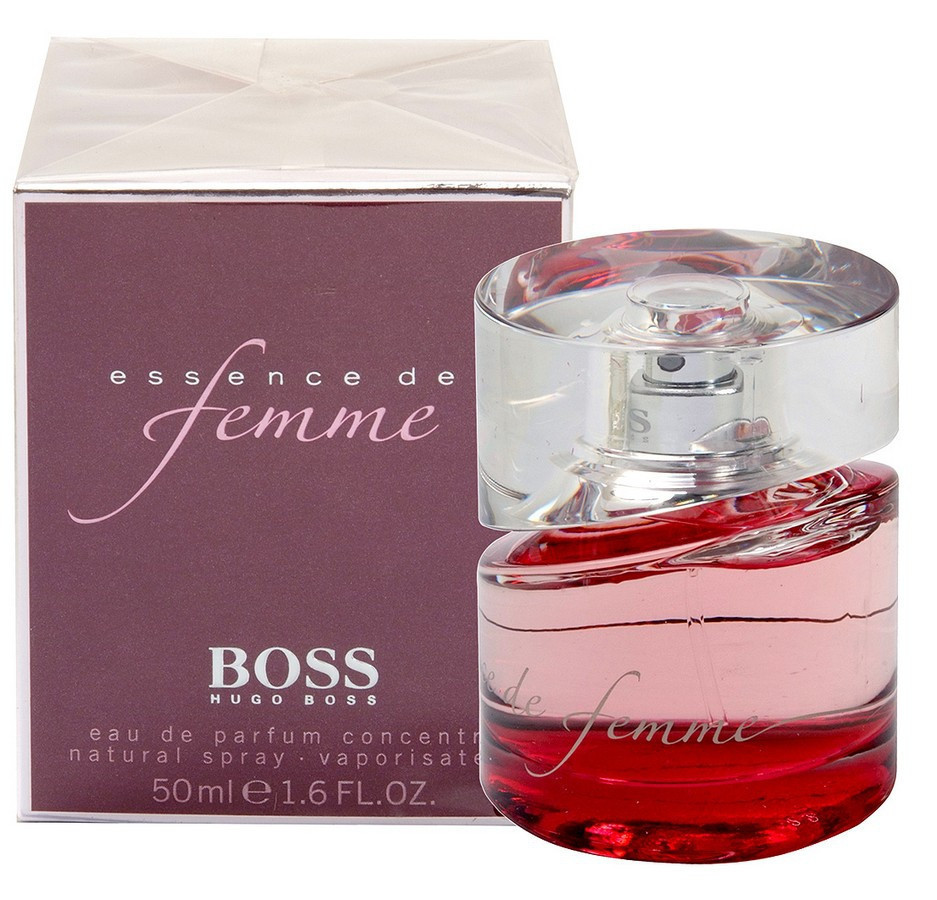 Hugo Boss Femme Essense edp 80ml (лиц.)