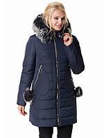Женская зимняя куртка Z50240