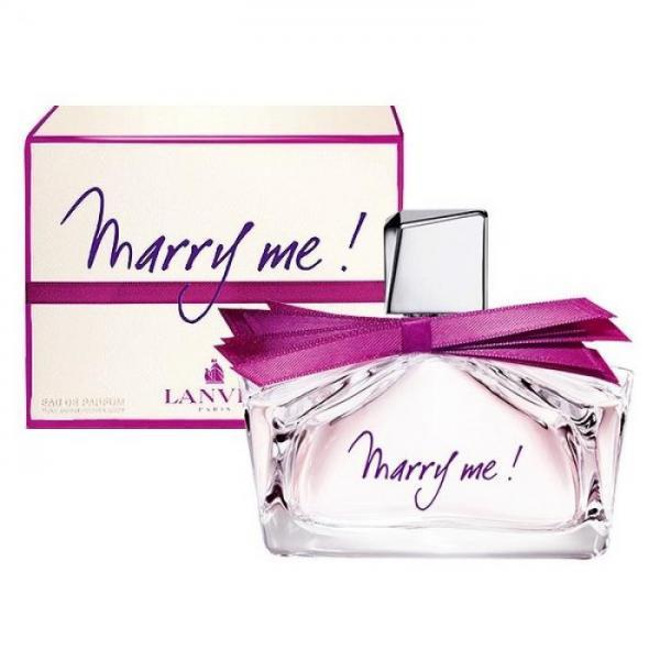 Lanvin Marry me EDP 75 ml (лиц.)