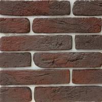 Облицовочный фасадный камень КЛИНКЕР