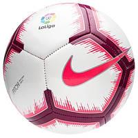 Футбольный мяч Nike LaLiga PITCH