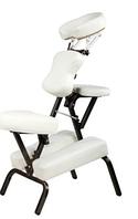 Кресло для воротникового массажа,реабилитации ,тату MOVIT   белый
