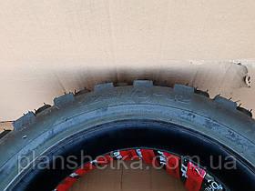 Покрышка 120 70 12 на скутер шипованная бескамерная, фото 2