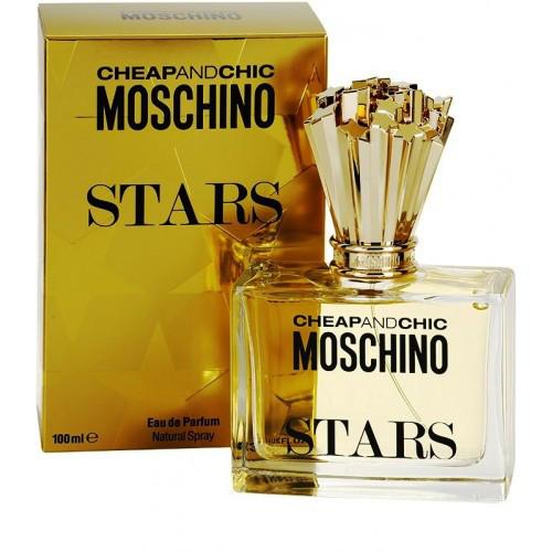 Moschino Stars edp 100ml (лиц.)