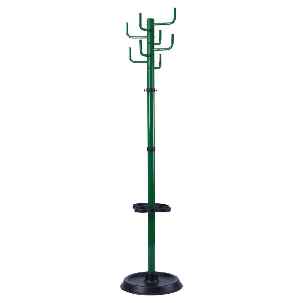 Вешалка Текила зеленая