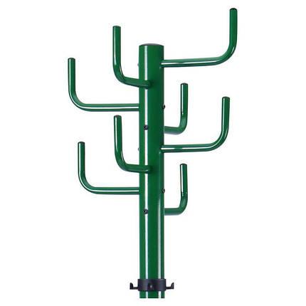 Вешалка Текила зеленая, фото 2