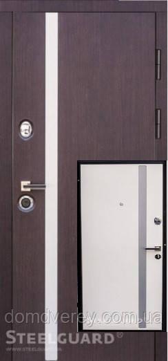 Двери металлические АV-1 серия Maxima