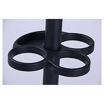 Вешалка Радуга черная, фото 2