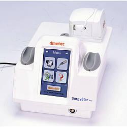 Льтразвуковой хирургический прибор для пъезохирургии (пъезотом) Surgystar Plus