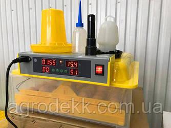 Инкубатор автоматический для яиц MS-48