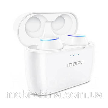 Наушники Meizu POP 2 White, фото 2