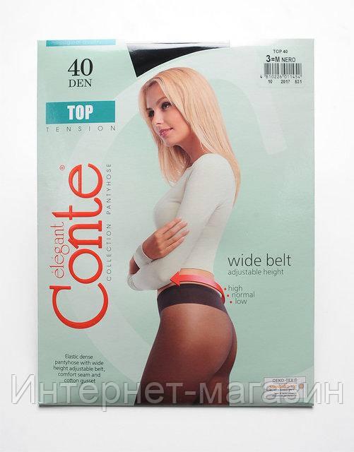Колготки Conte Elegant Top (40 Den) код 12014