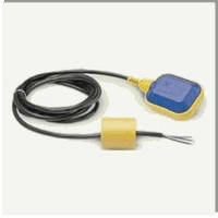 Поплавковий вимикач для насосів ( датчик рівня води) кабель 3м