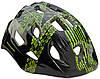 Шлем детский Cannondale QUICK SKULLS размер S 52-57см black-green