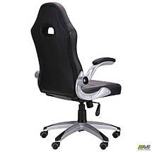 Кресло Run gray, фото 3