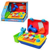 Детский интерактивный набор инструментов 0729 NL WinFun