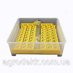 Инкубатор для яиц с механическим поворотом Argis IQ 1P TE