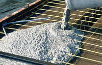 Испытания (исследование) добавок для бетонов и растворов