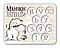 Настольная Игра Третя Планета Набор Лічильник рівнів «Манчкін» (7 штук), фото 9