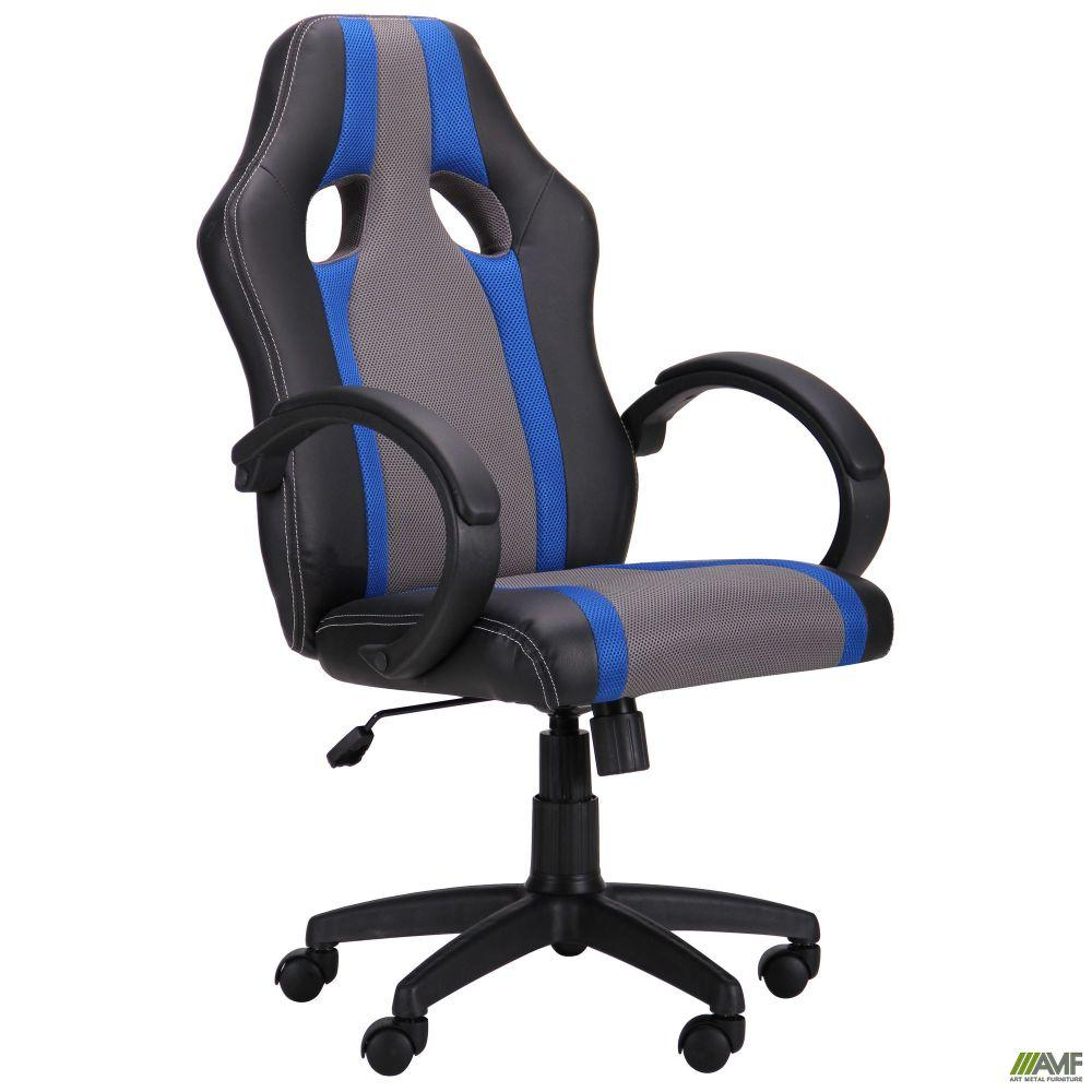 Кресло Shift blue
