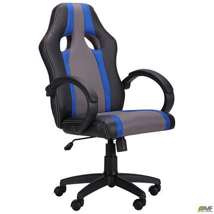 Кресло Shift blue, фото 2