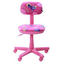 Кресло Свити сиреневый Пони розовые, фото 3