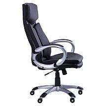 Кресло Optimus черный, фото 2