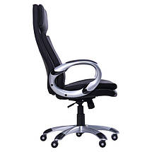 Кресло Optimus черный, фото 3