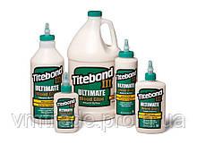 Клей для дерева Titebond III Ultimate Wood Glue 473мл