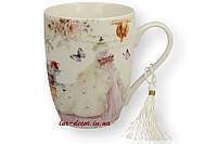 Кружка для чая и кофе