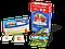 Настольная Игра Банда Умников Зверобуквы English (4623721401732), фото 6