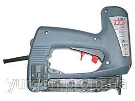 Степлер электрический NOVUS J-165EC (скоба/гвоздь).