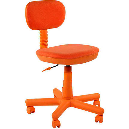 Кресло Свити оранжевый Розана-105, фото 2