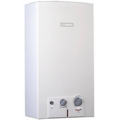 Газовый проточный водонагреватель Therm 4000 O WR 15-2 B