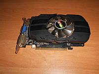 Видеокарта ASUS GeForce GTX 650 1 Gb 128 bit GDDR5
