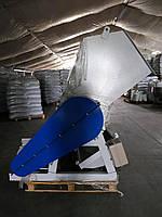 Дробилка полимеров роторная ИПР-600 (15 квт)
