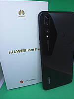 Фабричная копия Huawei P20 Pro ЯДЕР 64GB 8 ТРОЙНАЯ КАМЕРА