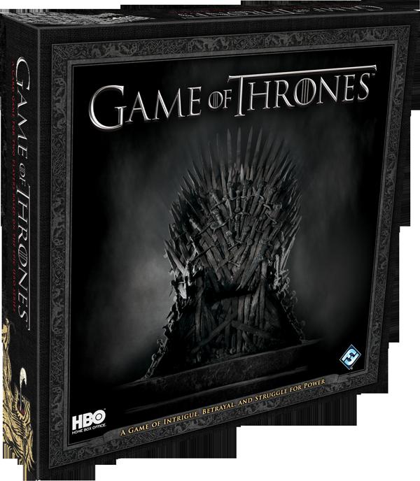 Настольная Игра Fantasy Flight Games A Game of Thrones Card Game HBO Version (9781616615888)