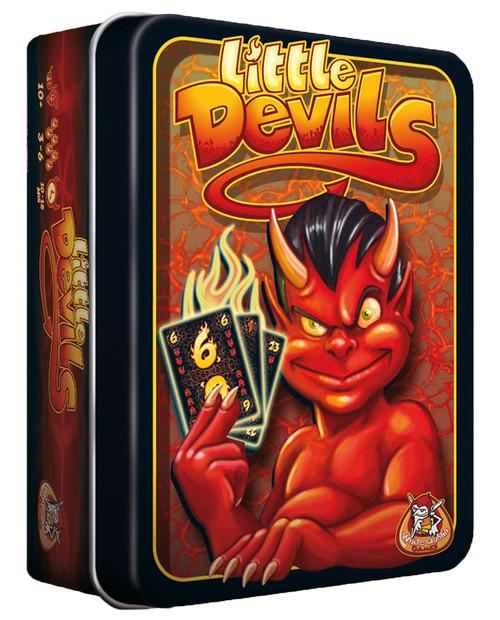 Настольная игра White Goblin Games Little Devils (8718026300647)
