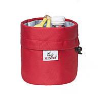 Термосумка, Термокосметичка Smart Bag червона