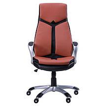 Кресло Optimus коричневый, фото 3