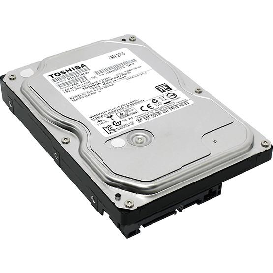 ➤Внутренний жесткий диск HDD TOSHIBA SATA3 1 TB 7200 rpm 32 Mb DT01ACA100 винчестер HDD для компьютера